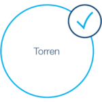 Torrens icon